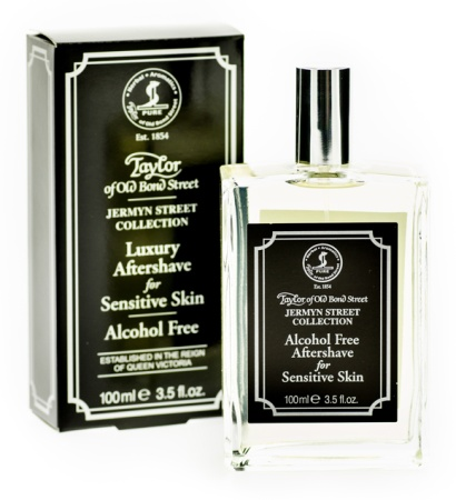 Jermyn Street Collection Aftershave 100 mL in the group Shaving / After Shave / After Shave Splash at Sliqhaq AB (06005)