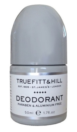 Gentleman's Deodorant in the group Body Care / Deodorant / Deo Roll-on at Sliqhaq AB (10026)