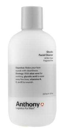 Glycolic Facial Cleanser in the group Face / Facial cleansing / Face Wash at Sliqhaq AB (10601003)