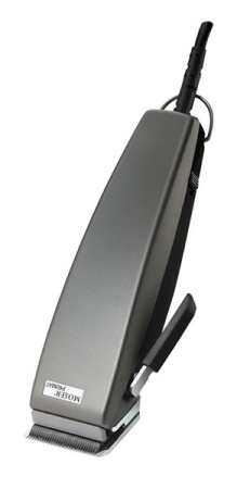 Primat 1230 Titan - Black in the group Hair Care / Hair Tools / Hair Trimmer at Sliqhaq AB (1230-0053)