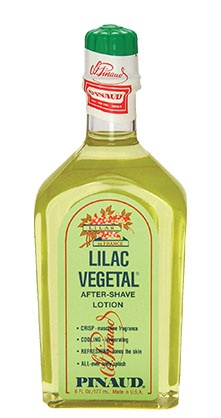 Lilac Vegetal After Shave Lotion - 177 ml in the group Shaving / After Shave / After Shave Splash at Sliqhaq AB (263000)