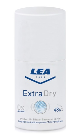 Extra Dry Deo Roll-on in the group Body Care / Deodorant / Antiperspirant at Sliqhaq AB (3027)