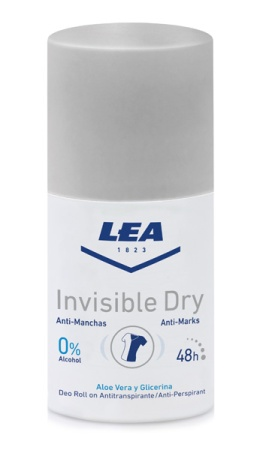 Invisible Dry Deo Roll-on in the group Body Care / Deodorant / Antiperspirant at Sliqhaq AB (31167)