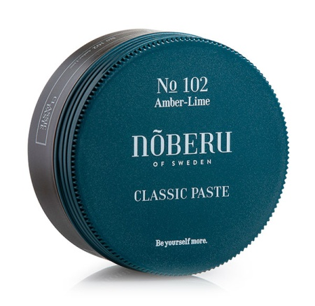 Classic Paste Amber Lime in the group Hair Care / Hair Styling / Hair paste at Sliqhaq AB (457029)