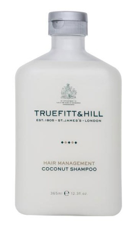 Coconut Shampoo in the group Hair Care / Shampoo / Irritated scalp at Sliqhaq AB (5754)