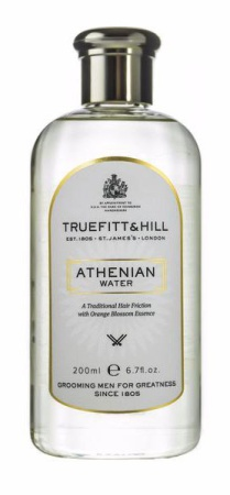 Athenian Water in the group Hair Care / Hair Styling / Hair Tonic at Sliqhaq AB (6239)