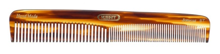 Medium Sized Handmade Comb Coarse/Fine - 6T in the group Hair Care / Combs / Handmade Combs at Sliqhaq AB (6T)