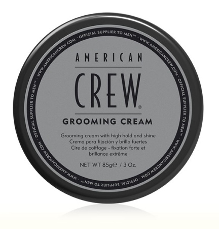 Grooming Cream in the group Hair Care / Hair Styling / Hair wax at Sliqhaq AB (7209698000)