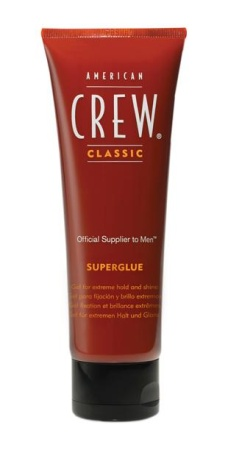 Superglue in the group Hair Care / Hair Styling / Hair gel at Sliqhaq AB (7209710000)