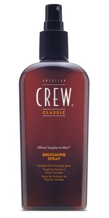 Grooming Spray in the group Hair Care / Hair Styling / Hair Spray at Sliqhaq AB (7209718000)