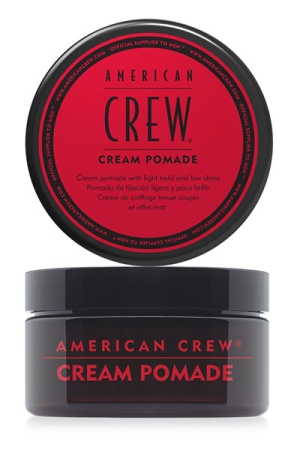Cream Pomade in the group Hair Care / Hair Styling / Pomade at Sliqhaq AB (7243451000)