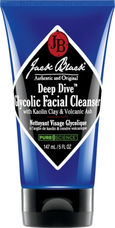 Deep Dive Glycolic Facial Cleanser in the group Face / Facial cleansing / Face Wash at Sliqhaq AB (92024)