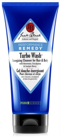 Turbo Wash Energizing Cleanser - Hair & Body in the group Body Care / Bath & Shower / Hair & Body Wash at Sliqhaq AB (94021)