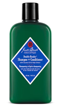 Double-Header Shampoo + Conditioner in the group Hair Care / Shampoo at Sliqhaq AB (94086)