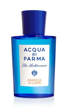 Blu Mediterraneo Arancia di Capri Edt - 75 ml in the group Fragrance / Fragrances at Sliqhaq AB (ADP57001)