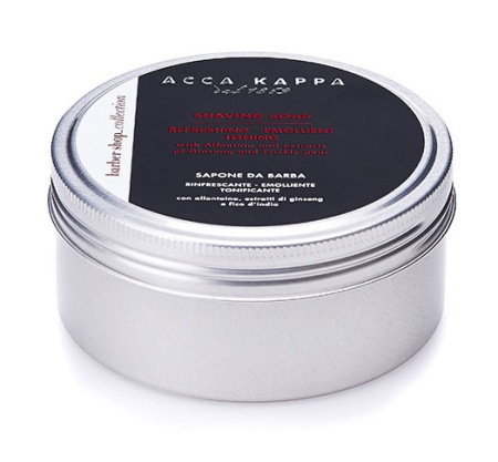 Barber Shop Collection Shaving Soap in the group Shaving / Cream, soap & lather / Shaving Soap at Sliqhaq AB (AK-853513)