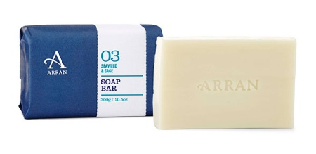 Apothecary - Seaweed & Sage Soap in the group Body Care / Bath & Shower / Body Soap at Sliqhaq AB (ASC-APY022)