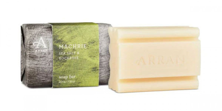 Machrie Tinned Soap in the group Body Care / Bath & Shower / Body Soap at Sliqhaq AB (ASC-MAC002)