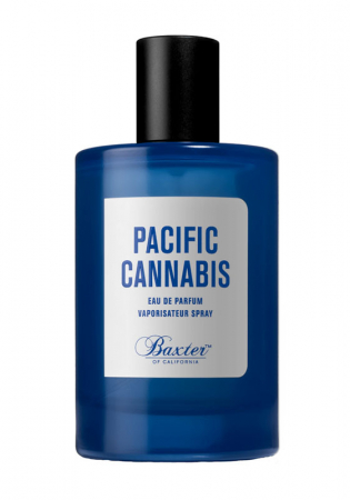 Pacific Cannabis Eau de Parfum in the group Fragrance / Fragrances at Sliqhaq AB (BOCPCEDP)