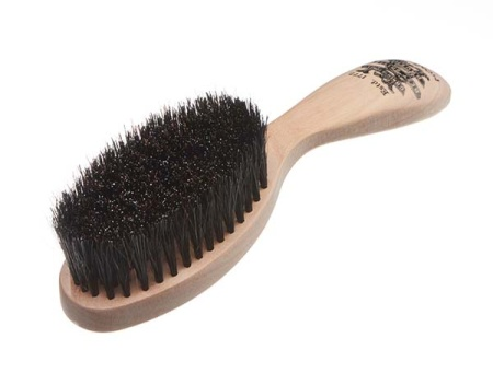 Monster Beard Brush in the group Hair Care / Hair Tools / Hair Trimmer / Fade Brushes at Sliqhaq AB (BRD5)