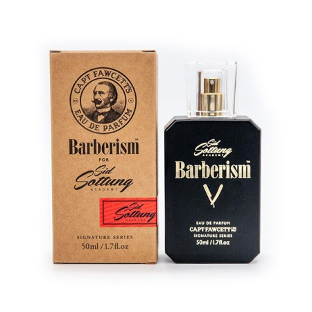 Barberism Eau De Parfum by Sid Sottung in the group Fragrance / Fragrances at Sliqhaq AB (CFAW4447)