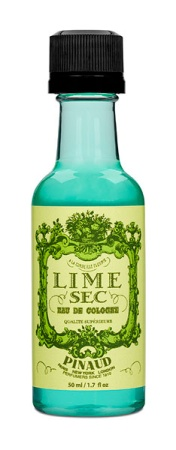 Lime Sec Eau de Cologne Travel Size in the group Lifestyle / Travel Accessories at Sliqhaq AB (CM66373)