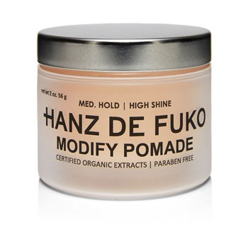 Modify Pomade in the group Hair Care / Hair Styling / Pomade at Sliqhaq AB (HF006)