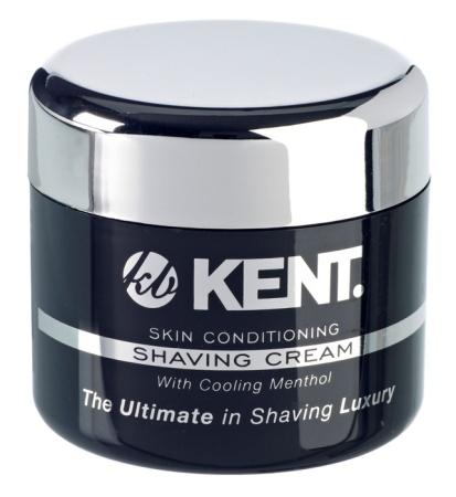 Skin Conditioning Shaving Cream Tub in the group Shaving / Cream, soap & lather / Shaving Cream at Sliqhaq AB (SCT2)