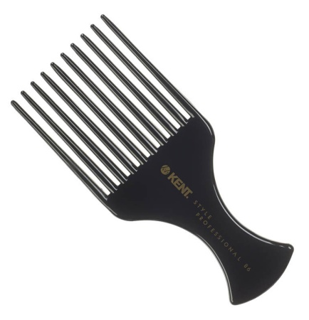 Style Professional Afro Comb -SPC86 in the group Hair Care / Combs / Barber Combs at Sliqhaq AB (SPC86)