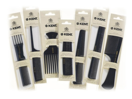 Style Professional Large Pack in the group Hair Care / Combs / Barber Combs at Sliqhaq AB (SPClargepack)