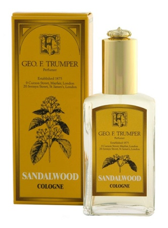 Sandalwood Cologne - 50 ml in the group Fragrance / Fragrances at Sliqhaq AB (W174157)